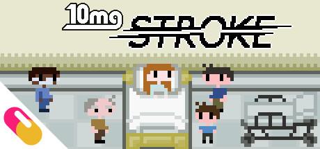 10mg: Stroke