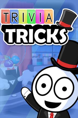 Trivia Tricks poster image on Steam Backlog