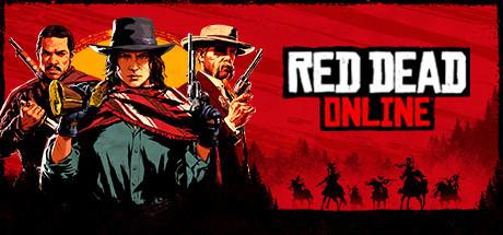 Red Dead Online on Steam Backlog