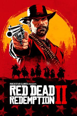 Red Dead Online poster image on Steam Backlog