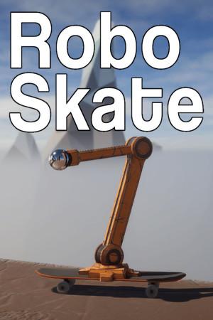 RoboSkate poster image on Steam Backlog