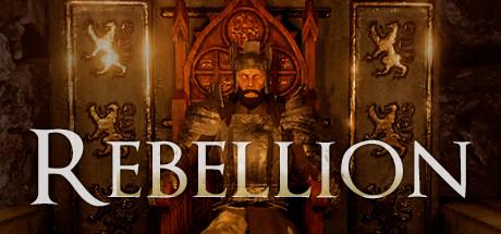 Rebellion: A Rogue Souls Like