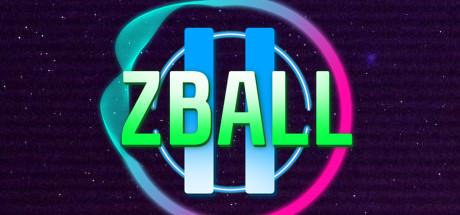 Zball II cover art