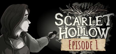 Scarlet Hollow title thumbnail