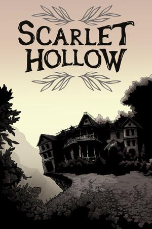 Scarlet Hollow poster image on Steam Backlog