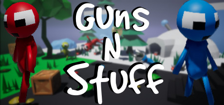 Guns N Stuff