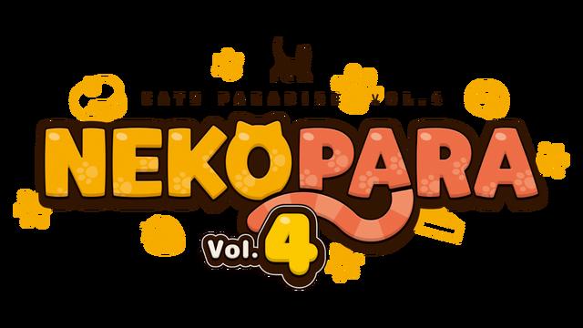 NEKOPARA Vol. 4 - Steam Backlog