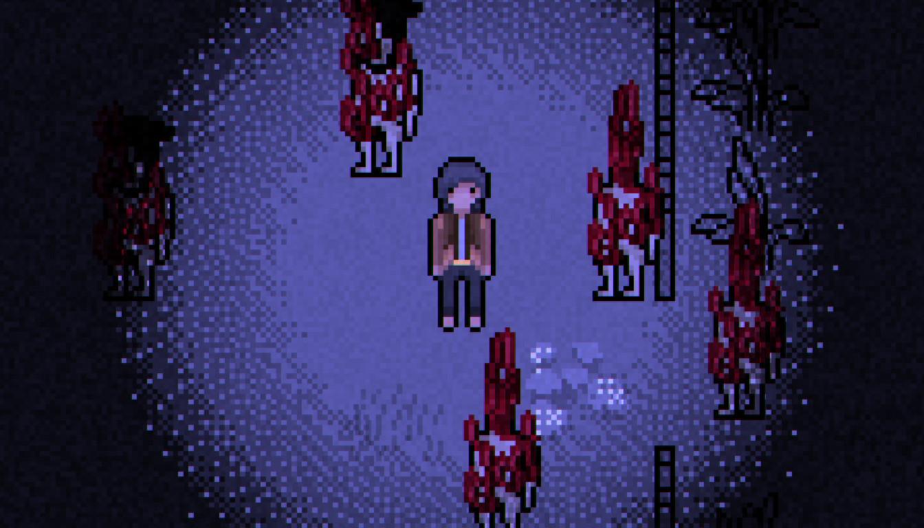 Crimson Ranch screenshot