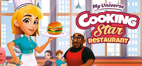 My Universe - Cooking Star Restaurant achievements