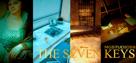 The Seven Keys : Escape Room
