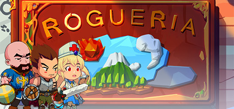 View ROGUERIA: Roguelikes X Tactics on IsThereAnyDeal