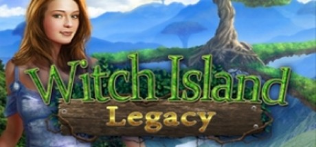 Legacy - Witch Island cover art