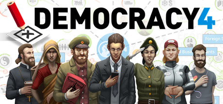 Democracy 4 technical specifications for PC