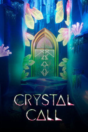 Crystal Call poster image on Steam Backlog