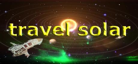 travelsolar cover art