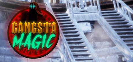 Gangsta Magic cover art