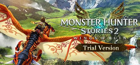 Monster Hunter Stories 2: Wings of Ruin Trial Version