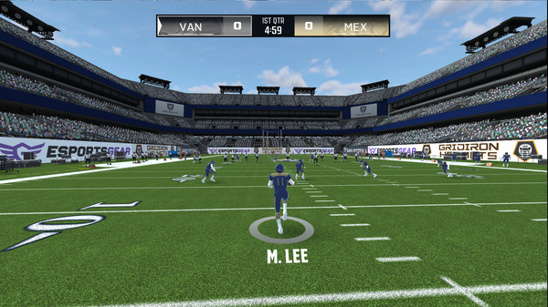 Axis Football 2020 Free Download 2