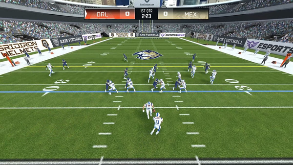 Axis Football 2020 Free Download 3
