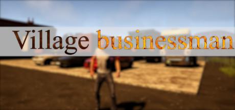Village businessman