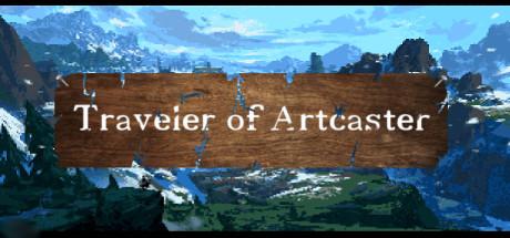 Traveler of Artcaster cover art