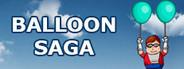 Balloon Saga