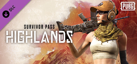 Survivor Pass: Highlands