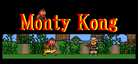 Teaser image for Monty Kong