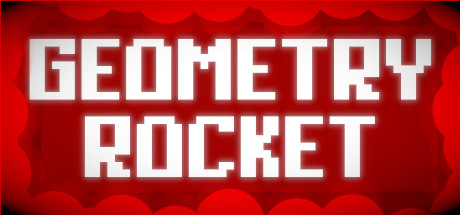 Geometry Rocket cover art