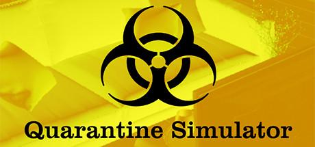 Quarantine simulator