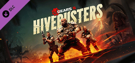 Gears 5 Hivebusters-CODEX