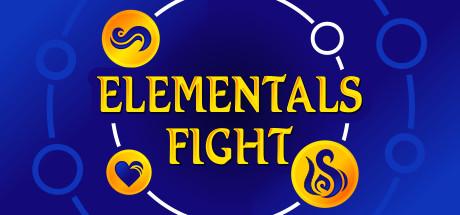 ElementalsFight cover art