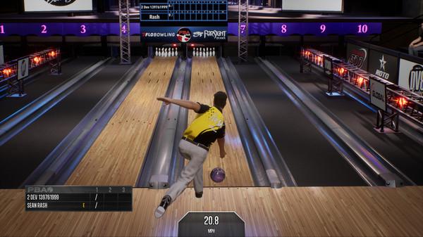 PBA Pro Bowling 2021 Free Steam Key 4