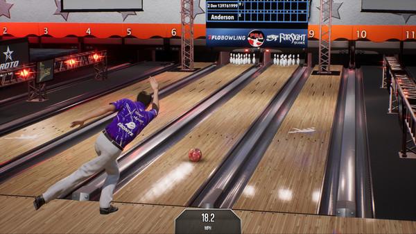 PBA Pro Bowling 2021 Free Steam Key 5