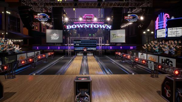 PBA Pro Bowling 2021 Free Steam Key 1