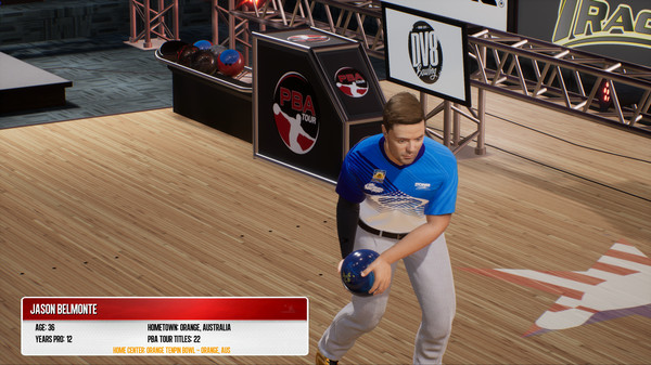 PBA Pro Bowling 2021 Free Steam Key 3