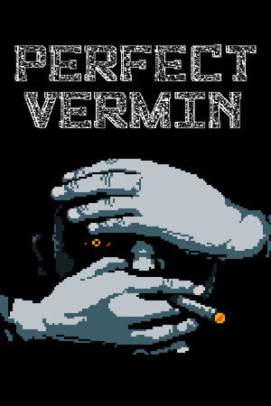 Perfect Vermin poster image on Steam Backlog