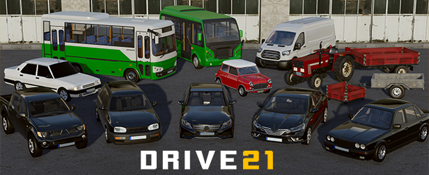 Drive 21