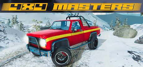 4X4 Masters