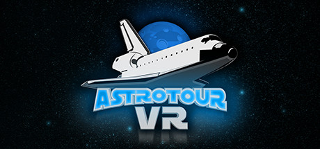 Astrotour VR cover art