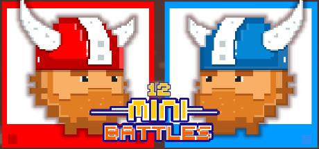 12 MiniBattles