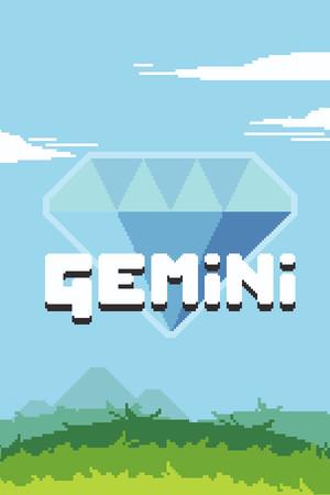Gemini poster image on Steam Backlog