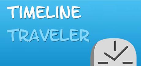 Timeline Traveler cover art