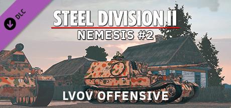 Steel Division 2 Nemesis 2 Lvov Offensive-Razor1911