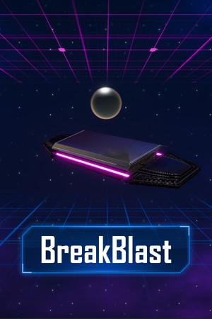 BreakBlast poster image on Steam Backlog