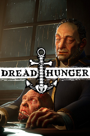 Dread Hunger poster image on Steam Backlog