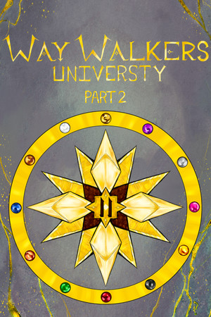 Way Walkers: University 2 poster image on Steam Backlog
