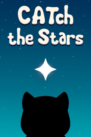 CATch the Stars poster image on Steam Backlog