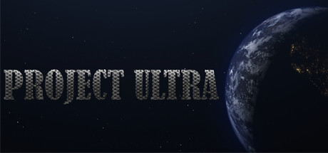 '.Project Ultra.'