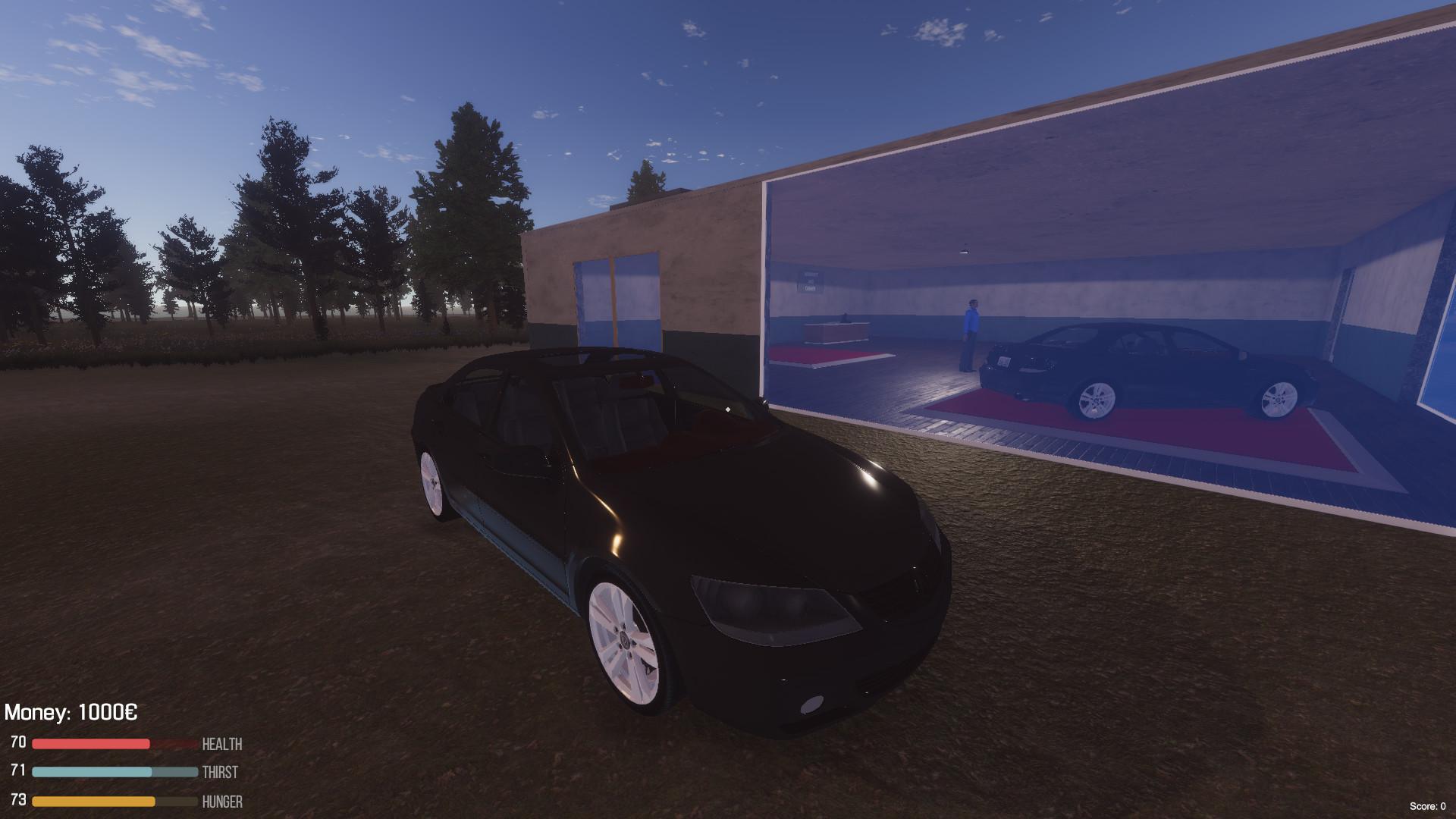 Project Ultra screenshot